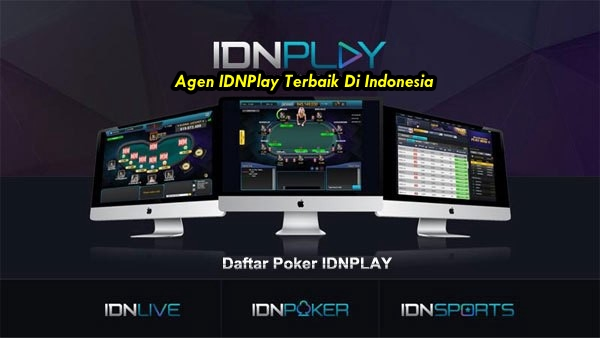 IdnPlay Domino