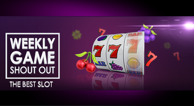 Slot Buah Joker Gaming
