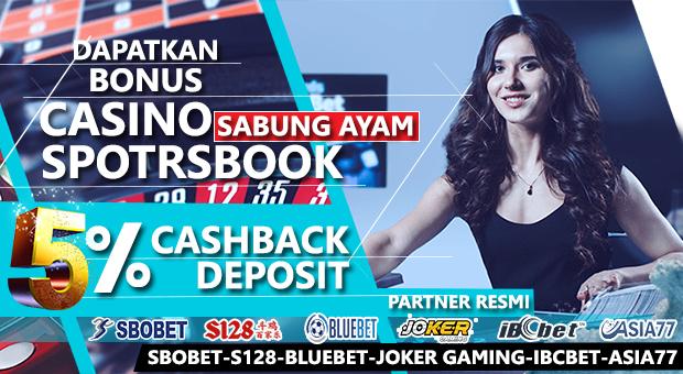 Sbobet88 Slot Casino