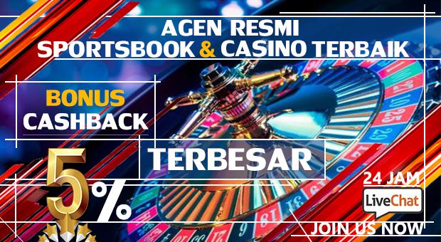 Bet168 Casino