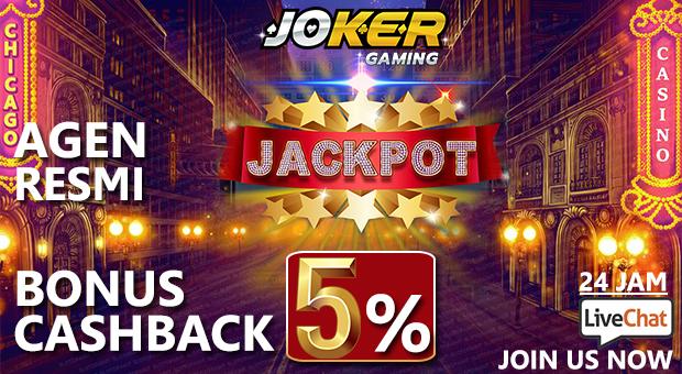 Joker028 Slot