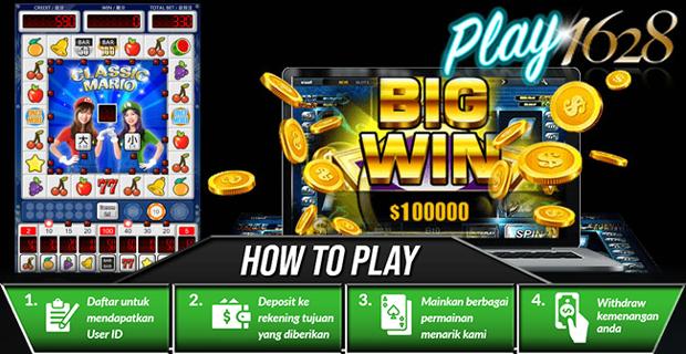Judi Dingdong Online Uang Asli - Sbobet88 - Casino88 ...