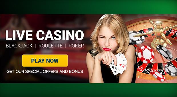 Slot1288 Casino