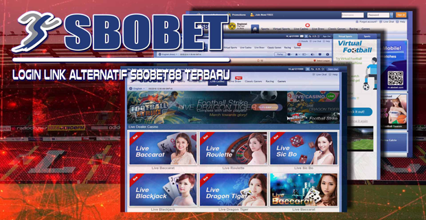 Link Sbobet88