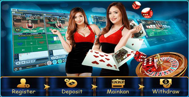 Bobet88 Casino