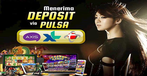 Judi Slot Deposit Pulsa | Sbobet88 | Judi88 | Joker88